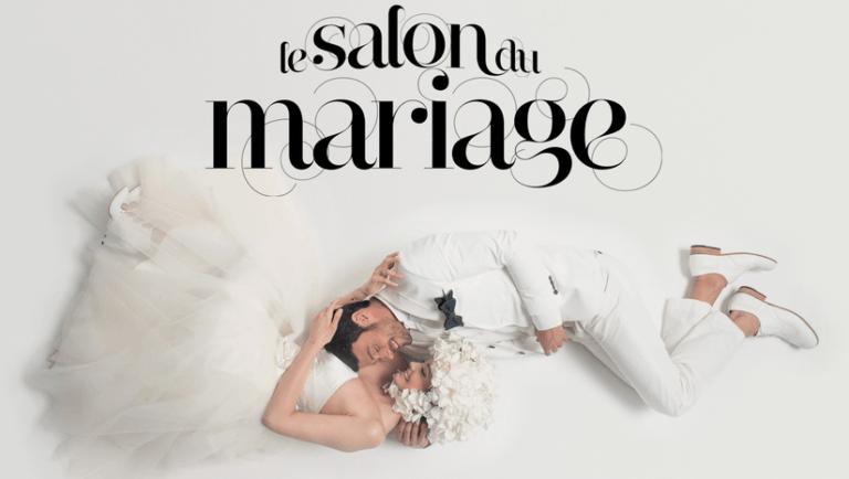 Invitation Caralys salon du Mariage de Nice 2018 Alpes Maritimes 06
