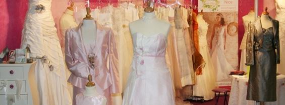Salon du Mariage de Nice en Janvier 2012