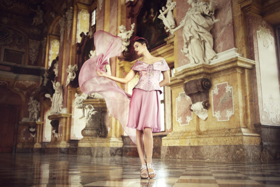 Article Fémina Hebdo : «Caralys Nice, des tenues de cérémonie personnalisées»