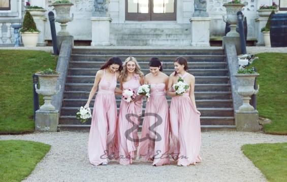 Article Fémina Hebdo : «Caralys Nice, des robes de cocktail fluides et colorées»