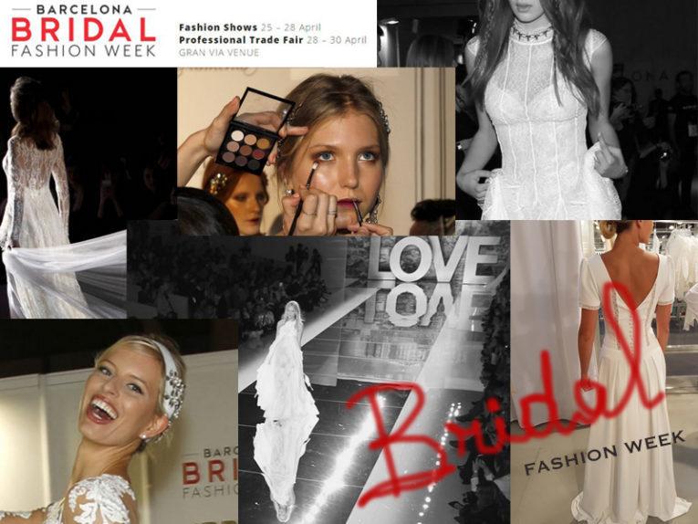 La Bridal Week de Barcelone, un salon du Mariage incontournable !