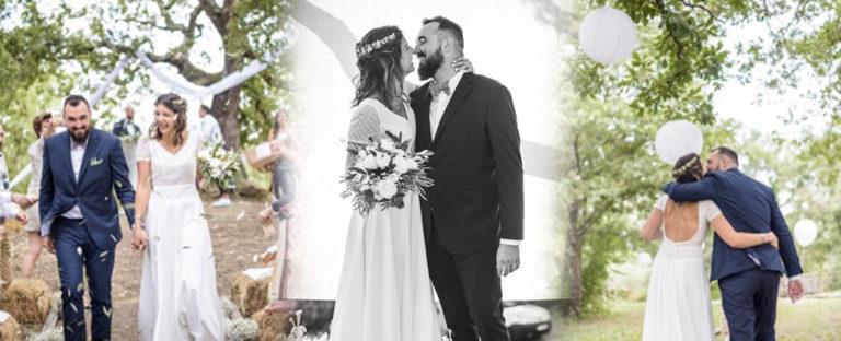 Une célébration laïque pour votre mariage?