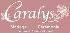 Robes de mariée bohème chic et champêtre-Caralys Nice