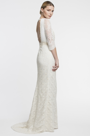 Robe de mariée bohème Fiona
