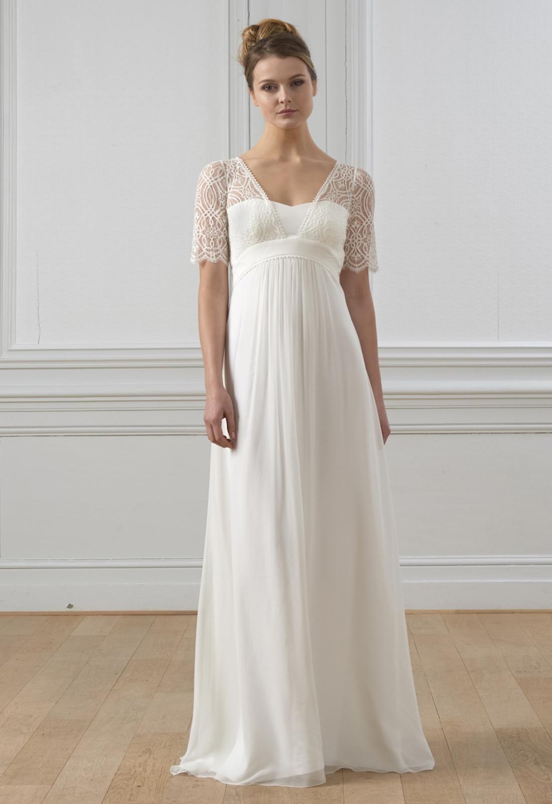 Robe Nice CréationsCaralys Bohème De Mariage Mariée Lambert Olympe 8wOZN0XknP