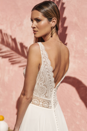 Robe de mariée bohème Everyday Sunshine Marylise