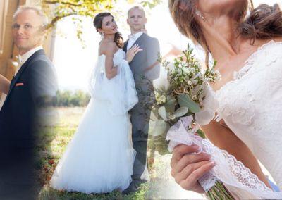 Emilie : Mariage le 19 Septembre 2015 à Nice: « Je vous remercie pour les rendez-vous plaisir que vous m'avez offerts dans votre boutique. J'étais celle que je suis et celle que je voulais être le jour de mon mariage. » Crédit photos : Cécile Alfonsi
