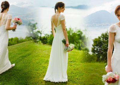 Francesca (de Turin) : Mariage le 3 Juin 2016 avec le modèle Valentina.