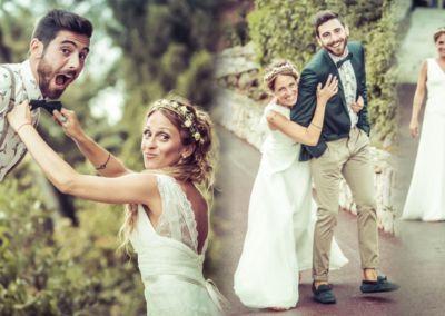 """Natacha : Mariage du 24 Août 2015 avec le modèle Juiette: """"J'ai eu beaucoup de compliments sur la robe, elle était juste parfaite! Un grand merci à vous. Natacha ;)"""