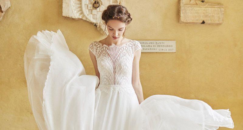 Quel prix pour votre robe de mariée?