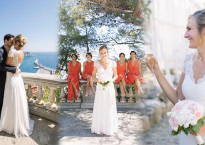 Claire: mariage le 8 Septembre 2018 avec le modèle Lapiz.