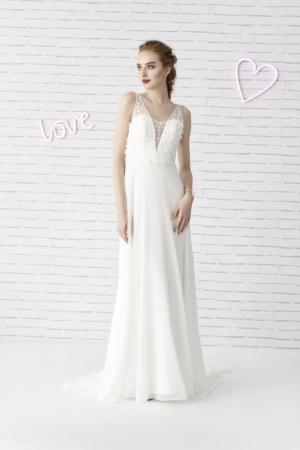Robe de mariée bohème Wifey Marylise