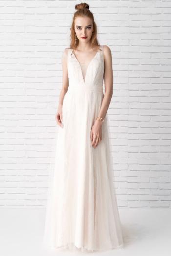 Robe de mariée bohème Show me love Marylise