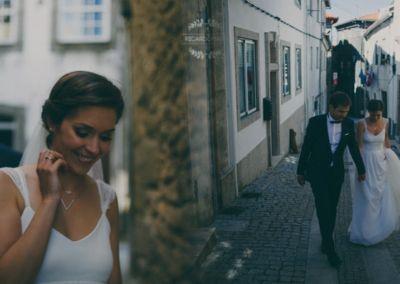 """Neli: Mariage le 18 Juin 2016 avec la robe Madeleine. """"J'ai passé une journée merveilleuse! La robe était parfaite! Merci beaucoup de vos conseils et patience!"""" Neli"""