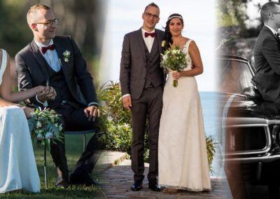 Thalia: Mariage le 19 Septembre 2016 avec le modèle Margot.