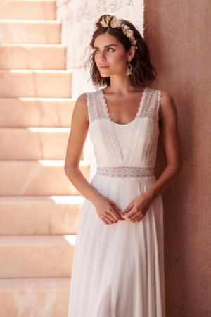 Robe de mariée bohème Lollypop Marylise