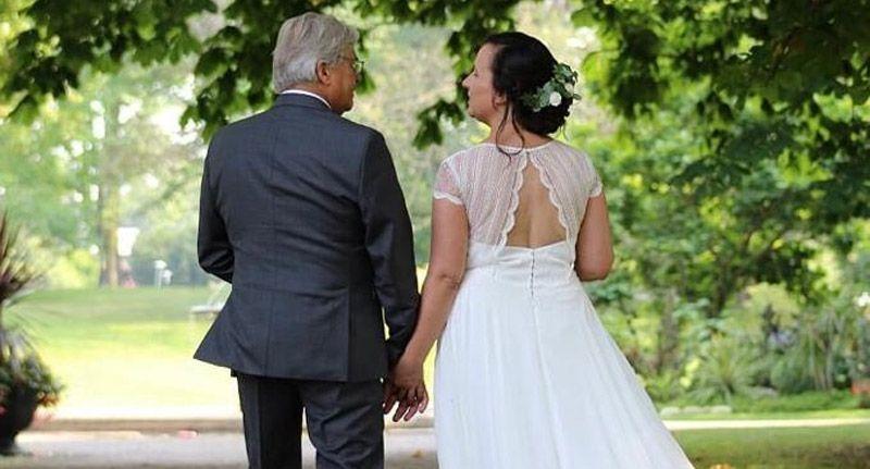 Mariages après le covid 19. L'amour triomphe!
