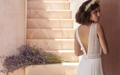 Marylise, collection 2021 « Shades of Wonders » : l'accent mis sur la durabilité