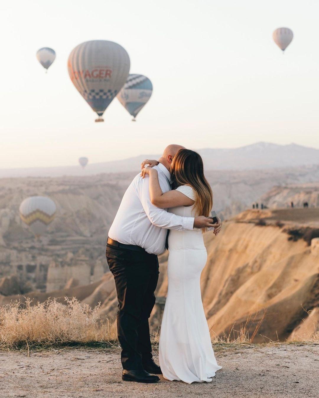 Demande en mariage 2
