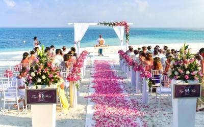 Un wedding planner pour organiser votre mariage